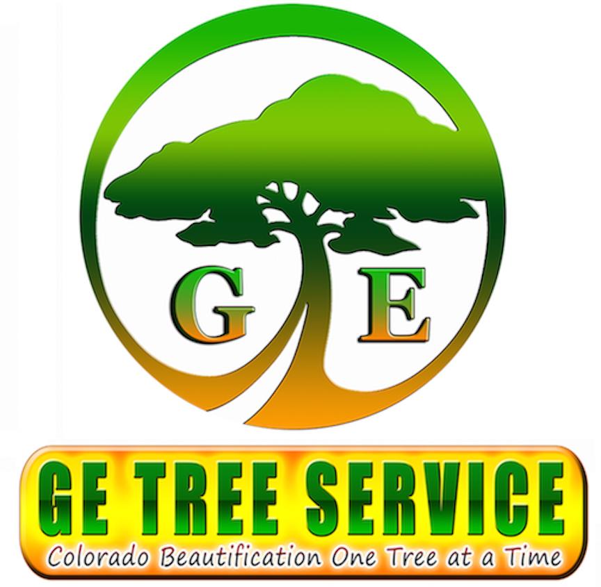 GE Tree Service logo