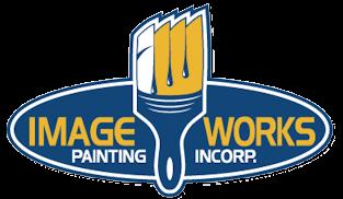 ImageWorks Painting Inc logo
