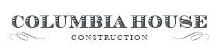 Columbia House Construction logo