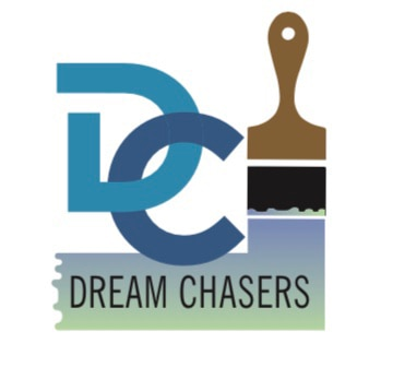 Dream Chaser Painting Services logo