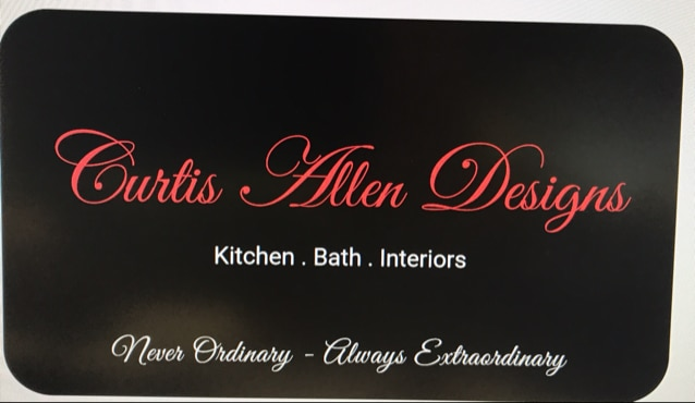 Curtis Allen Designs logo