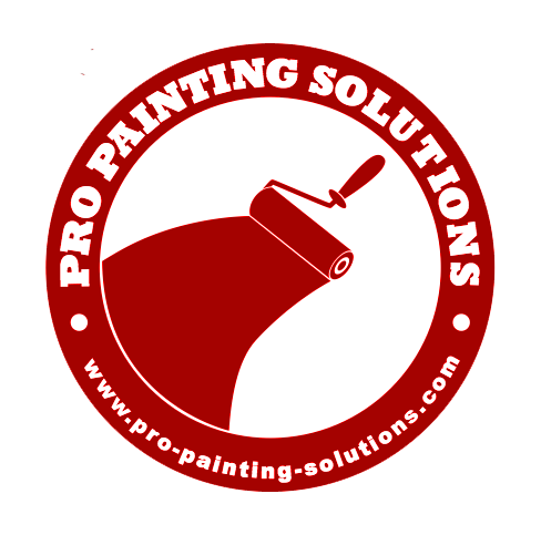 Pro Painting Solutions logo