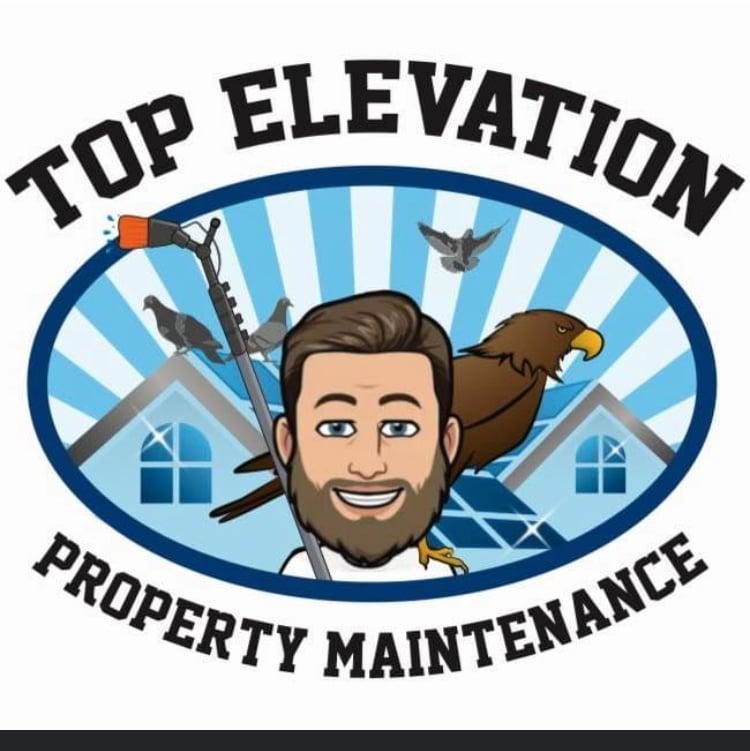 Top Elevation  logo