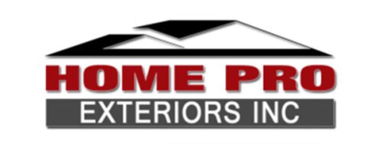 Home Pro Exteriors Inc logo