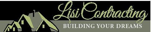 Lisi Contracting logo