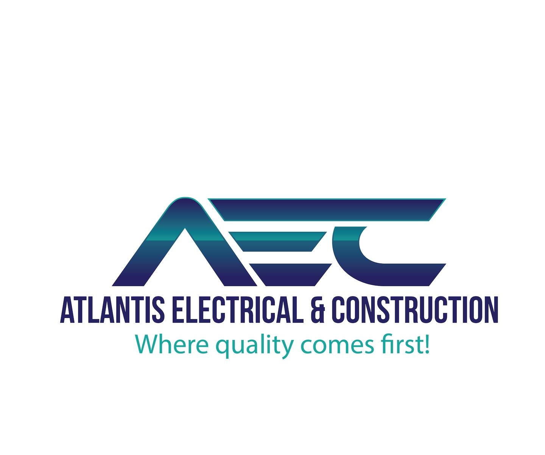 Atlantis Electrical & Construction logo