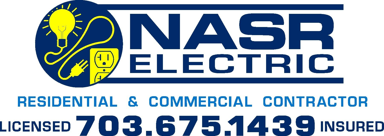 Nasr Electric Inc logo