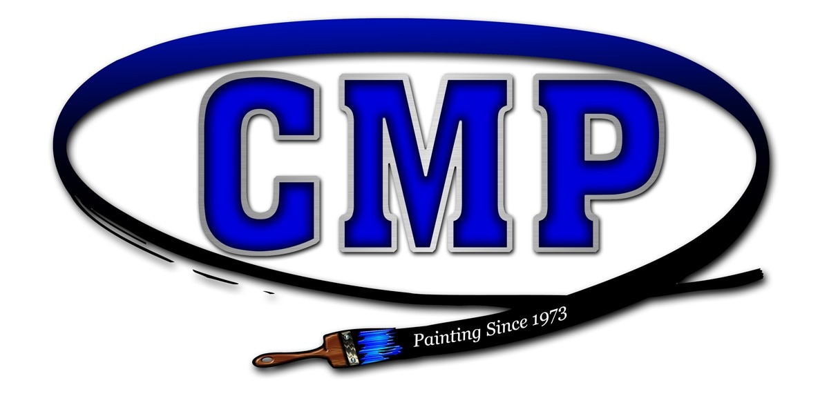 Charles Michel Painting Inc logo