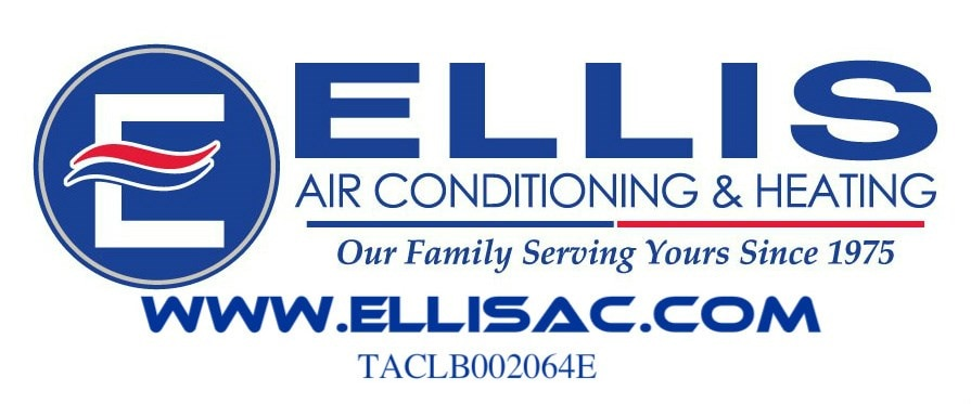 Ellis Air Conditioning and Heating logo