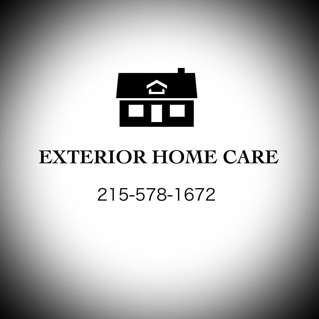 Exterior Home Care logo