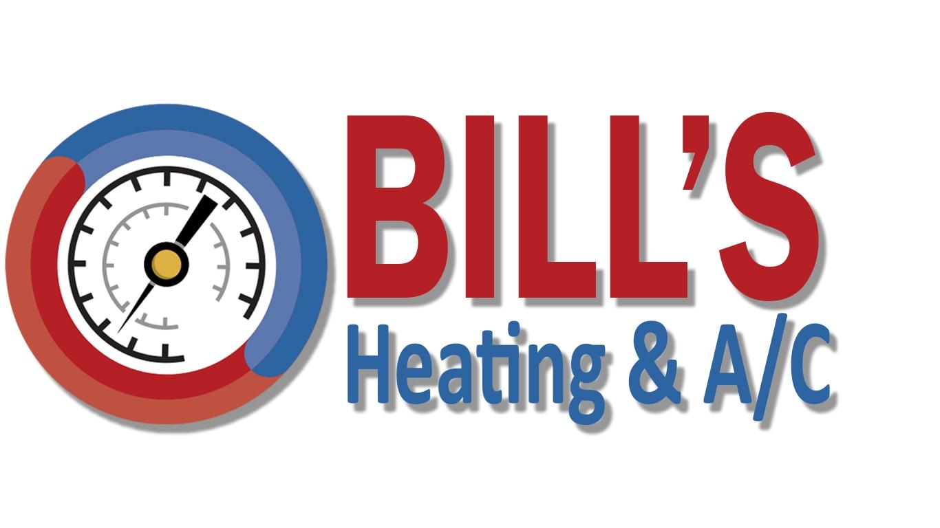 Bill's Heating & A/C logo