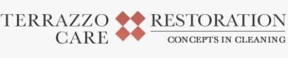 Terrazzo Care Restoration Experts logo