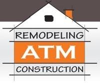 ATM Remodeling & Construction Inc logo
