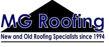 MG Roofing LLC logo