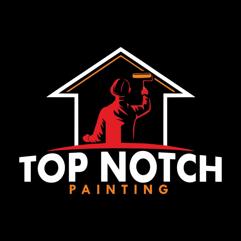 Roger's Top Notch Painting LLC logo