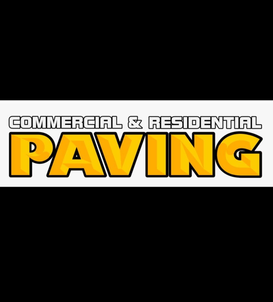 Tommy's Paving logo