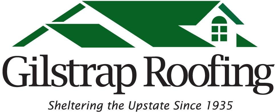 Gilstrap Roofing logo