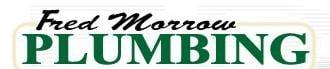FRED MORROW PLUMBING logo