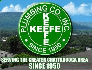 Keefe Plumbing & Heating Company Inc logo