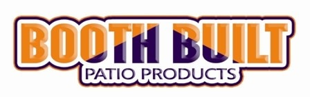 Booth Built Patio Products LLC logo