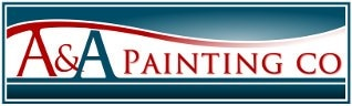 A & A Painting & Carpentry Co logo