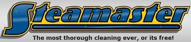 Steamaster Carpet Cleaning logo