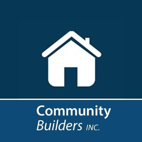 Community Builders Inc logo