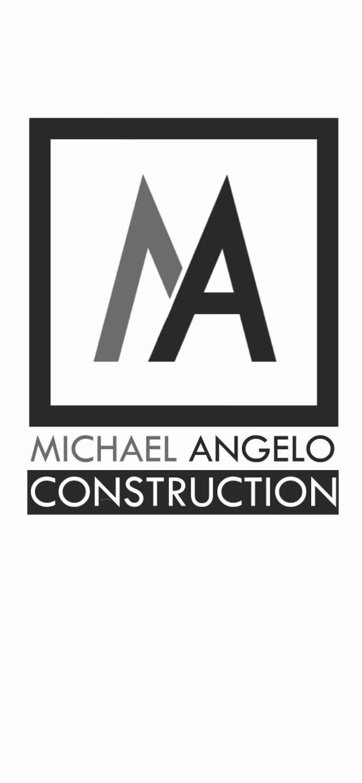 Michael Angelo Exteriors logo