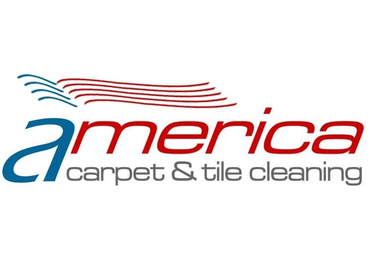 America Carpet Cleaning logo