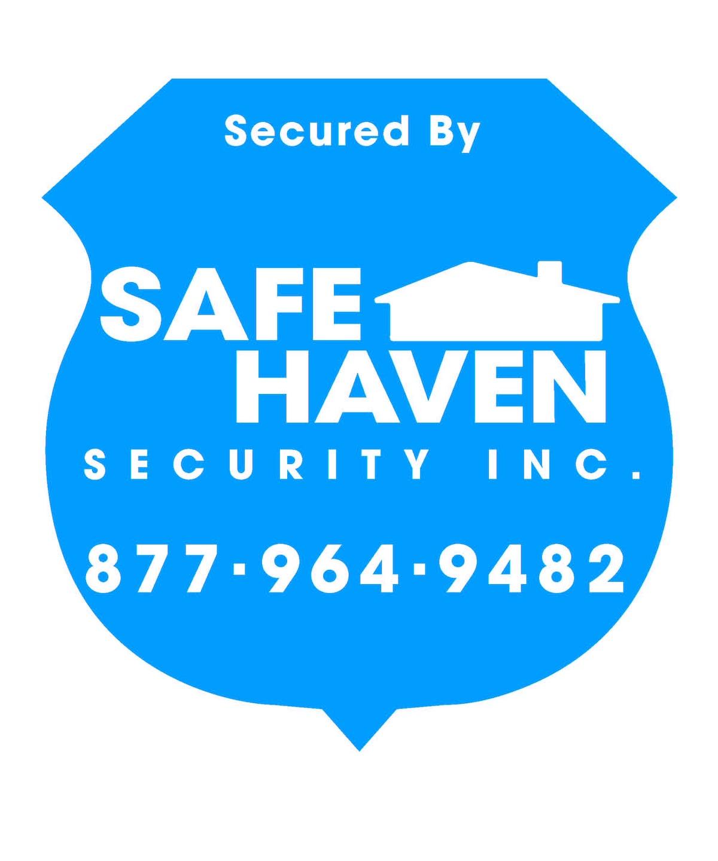 Safe Haven Security, Inc.  logo