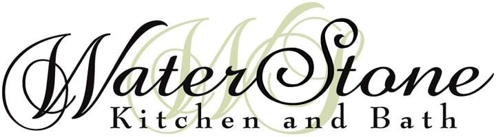 WaterStone Kitchen and Bath logo