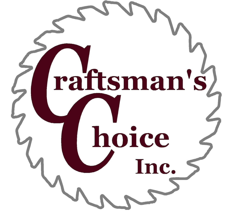 Craftsman's Choice Inc logo