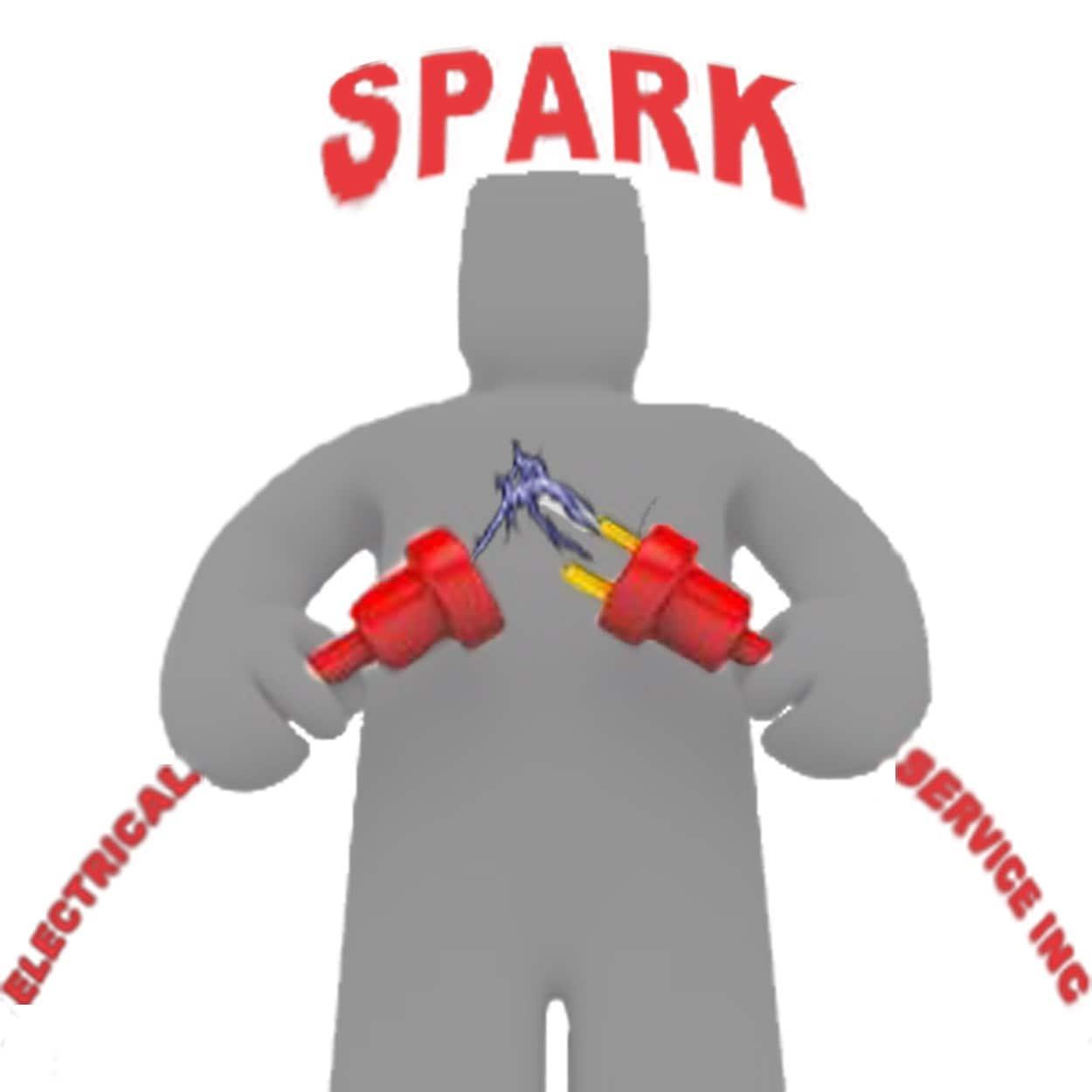 Spark Electrical Service Inc logo