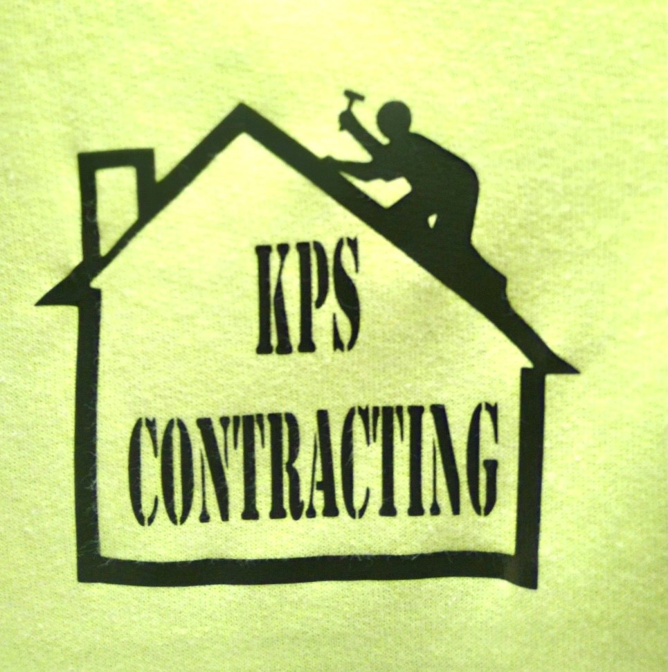 KPS Contracting logo