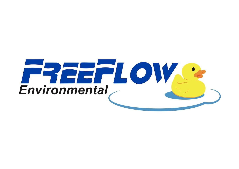 FREEFLOW ENVIRONMENTAL logo