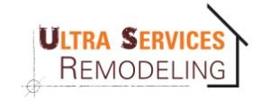 Ultra Services Remodeling logo