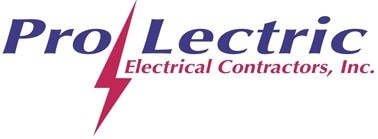 Prolectric Electrical Contractors logo