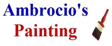 Ambrocio's Painting logo