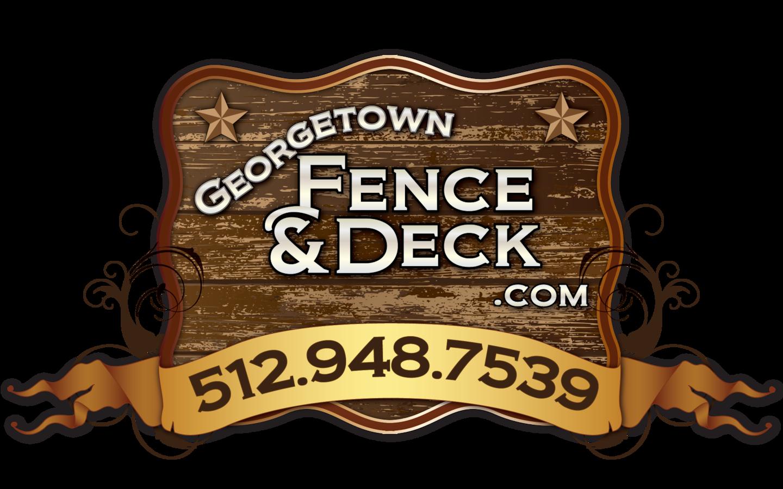 Georgetown Fence & Deck  logo