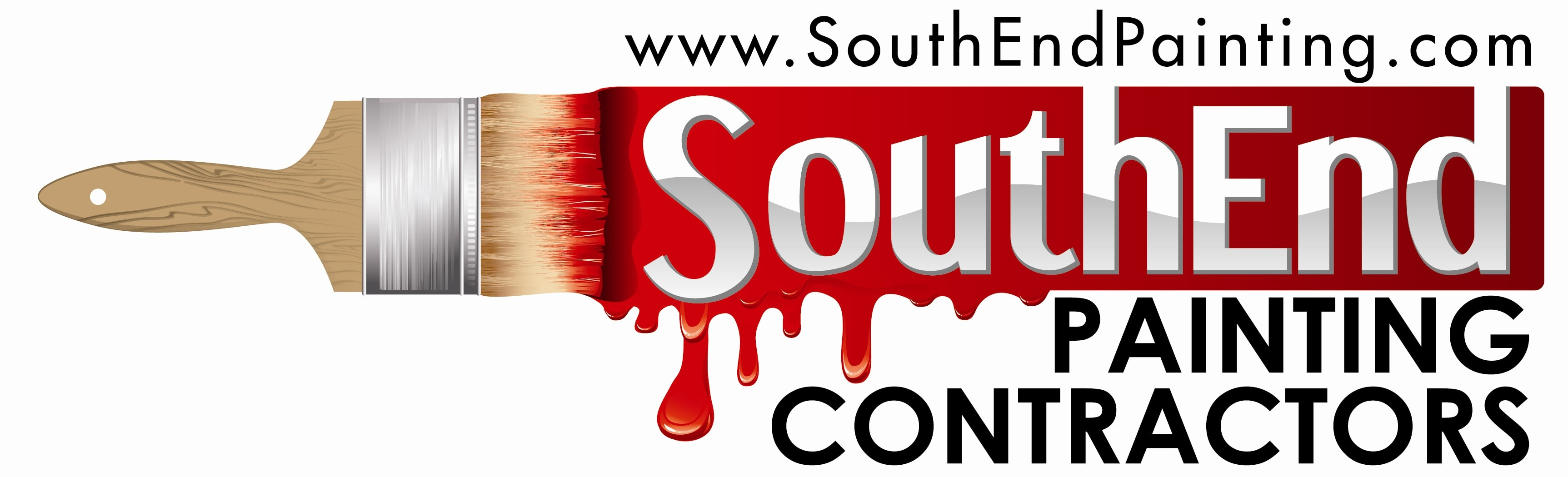 SouthEnd Painting and Roofing Contractors logo