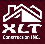 XLT Construction Inc logo