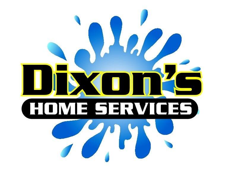 Dixon's Home Services logo