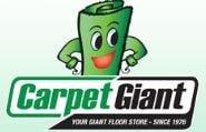 Carpet Giant & Shop at Home Service logo