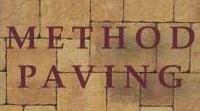 Method Paving logo