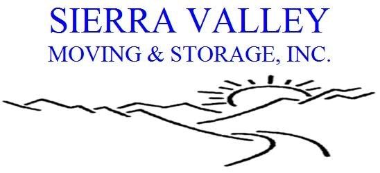 SIERRA VALLEY MOVING & STORAGE INC logo