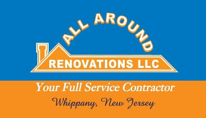 All Around Renovations LLC logo