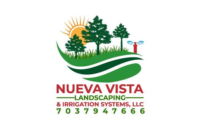 Nueva Vista Landscaping & Irrigation Systems LLC logo