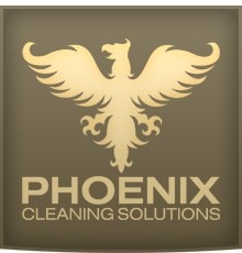 Phoenix Cleaning Solutions logo