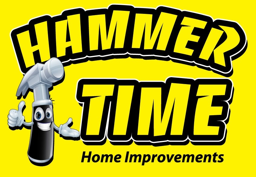 Hammer Time Home Improvements logo
