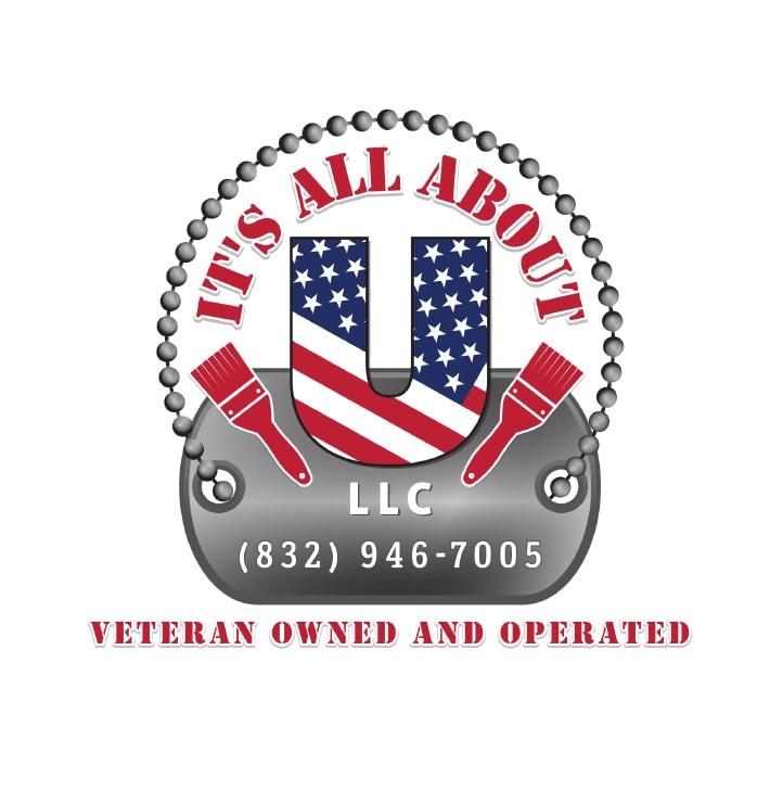 It's all about U, LLC  logo